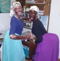 Blackface south africa